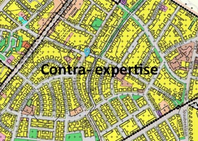Contra-expertise