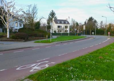 Maastricht, Cannerweg: