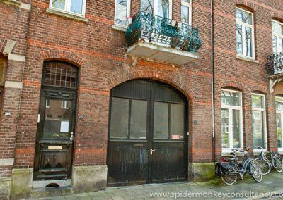 Maastricht, Statensingel