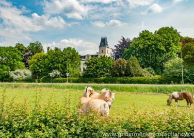 Maastricht, landgoed Villa Kanjel, Meerssenerweg 1